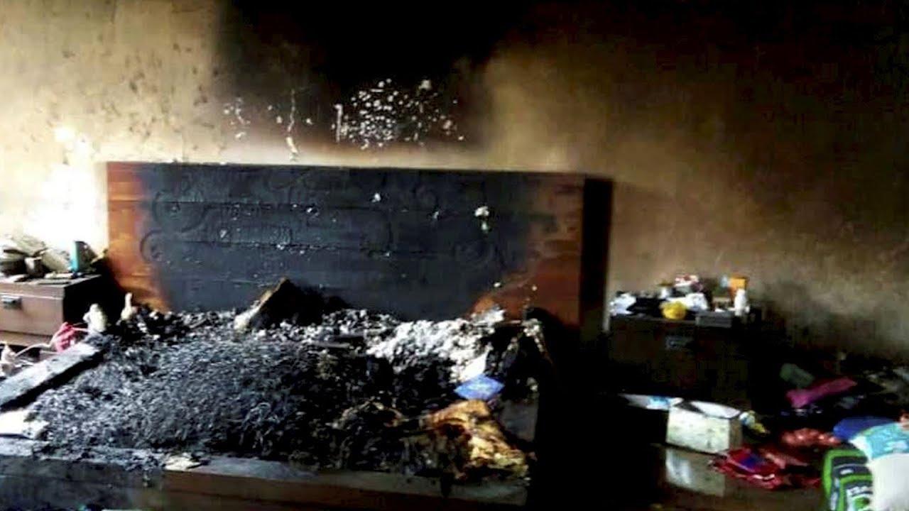 Cradle CEO Nazrin Hassan Dies In Room Fire