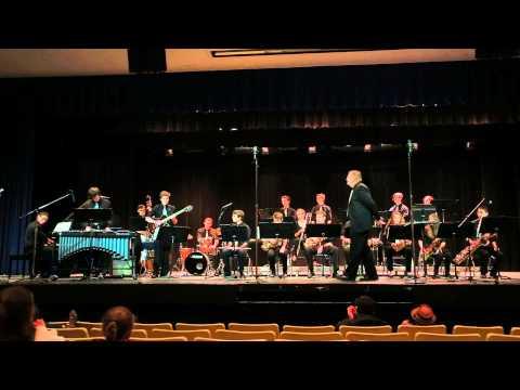 WJ High School Jazz Ensemble: Ornithology
