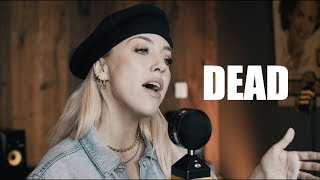 Dead - Madison Beer (Kimberly Fransens Cover)