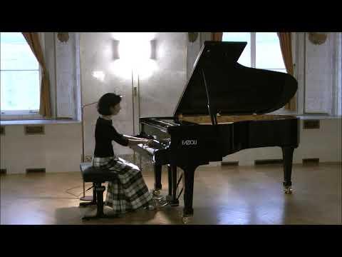 Leticia Gómez-Tagle  - Chopin Mazurka op 24 n. 2