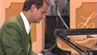 The Lawrence Welk Show - Childhood Memories - 12-16-1972