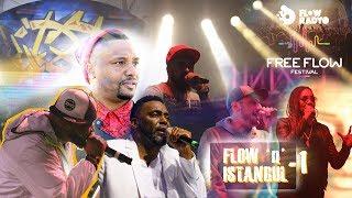 Hip Hop Kültürü Belgeseli - Flow 'n' Istanbul Bölüm 1 Resimi