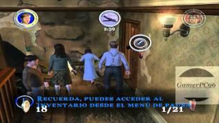 Guia , Las Cronicas de Narnia , El leon , La bruja y el Ropero PC - Parte 1 - Español.