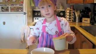 Cooking With Harmony E02 - Mini Upside Down Cakes