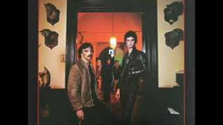 Watch Stranglers Sometimes video