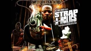 Download Wooh Da Kid - Im A Strap-A-Holic [Prod By Southside] [Offical Instrumental] 2012 MP3 song and Music Video