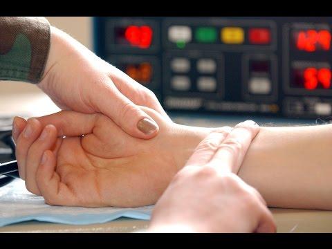 Низкое давление - причины и лечение
