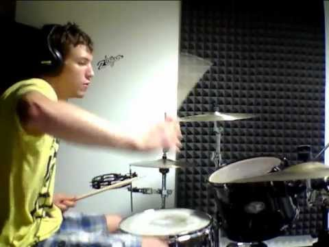The Script - This Is Love - Drum Cover