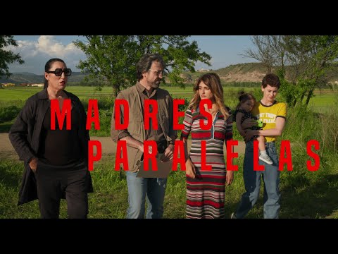 Teaser tráiler oficial - Madres Paralelas de Pedro Almodóvar