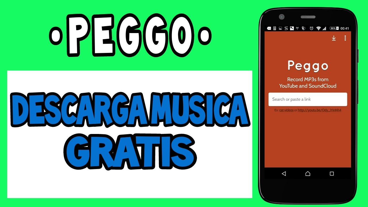 3e0025dbfba6e Descargar Musica Gratis Android 2016 - La Mejor Aplicacion para Bajar Musica  2016