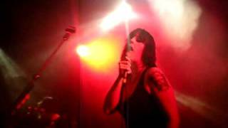 Spinnerette- Rebellious Palpitations live at the Toubadour 6/24