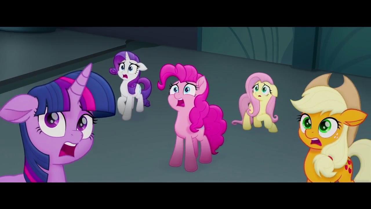 My Little Pony: La Película | Spot para TV - YouTube
