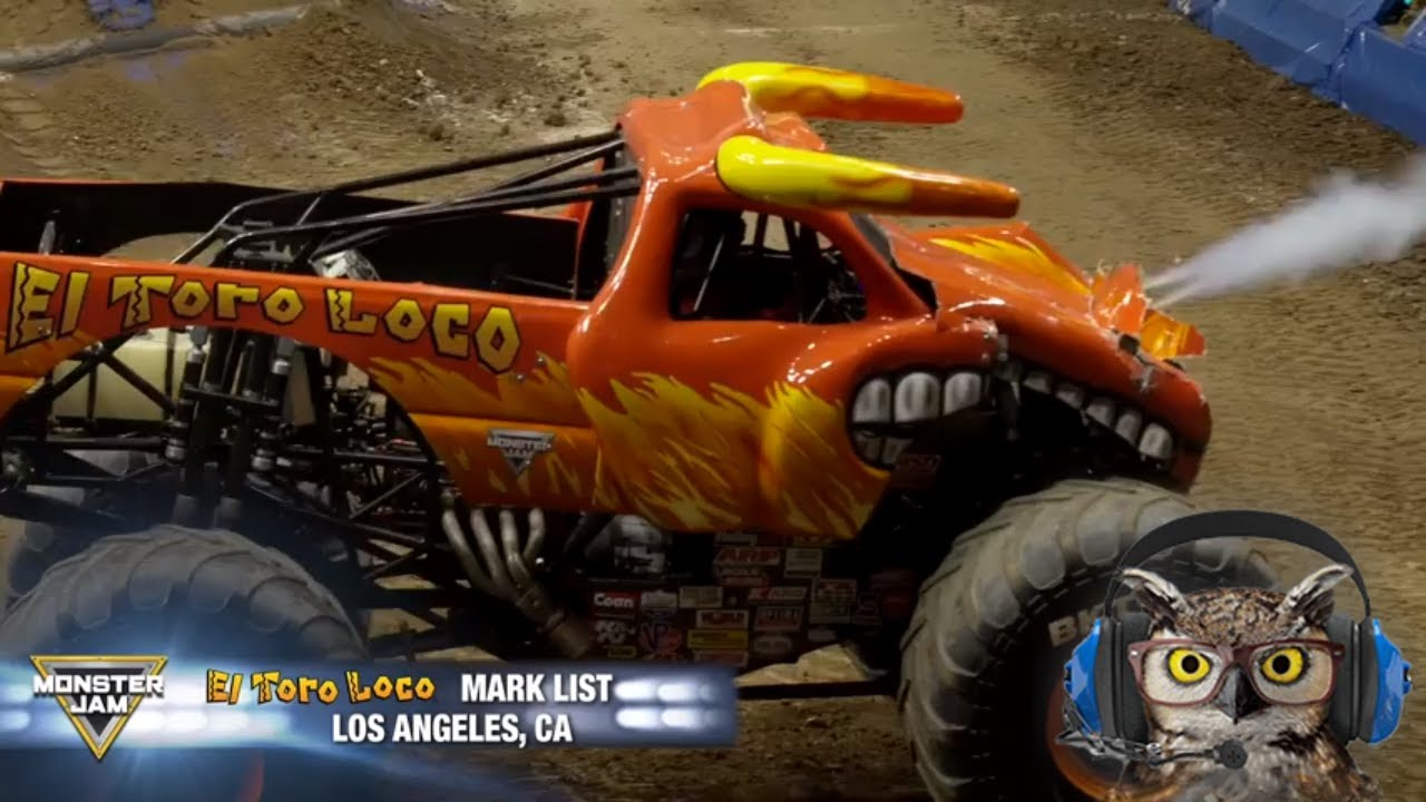 America S Best Of The Best Monster Jam August 2018 Edition Youtube