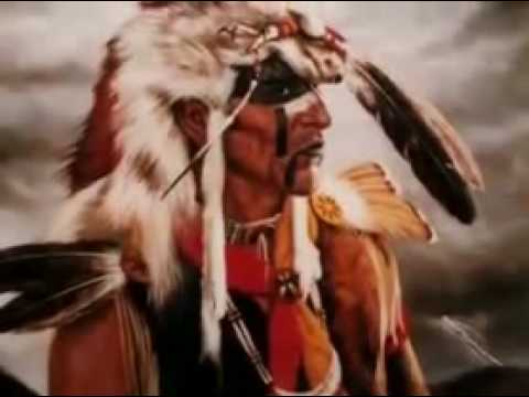 American Indian Flute Sacred Spirits Earth Drums