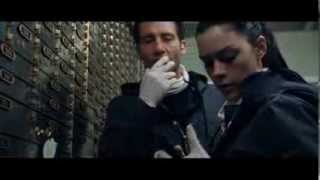 Inside Man - Diamonds Scene
