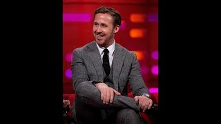 What age is Ryan Gosling, what are his biggest movies, when did he meet Eva Mendes and what's