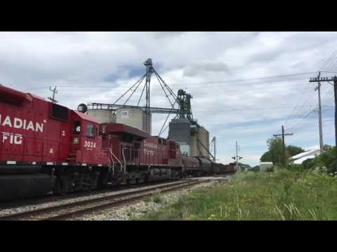 Winchester Ontario Canadian Pacific...