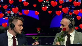 PAPA SMITHY & ATLUS SPECIAL VALENTINES DAY QUESTION - TOP LoL Series #22