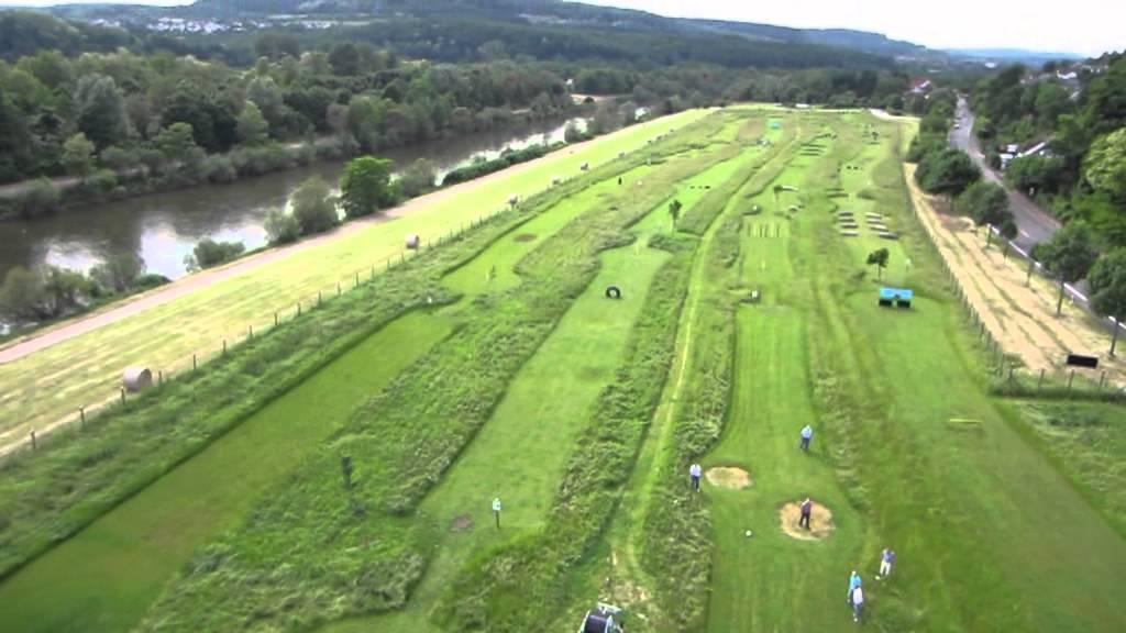 Fussballgolf Am Saargarten In Beckingen Saar Startseite