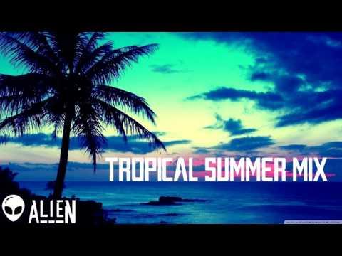 Summer Mix - Tropical Tips 4 Mix by Gregor Salto