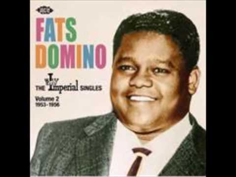 You Know I Miss You-Fats Domino 1951-1952