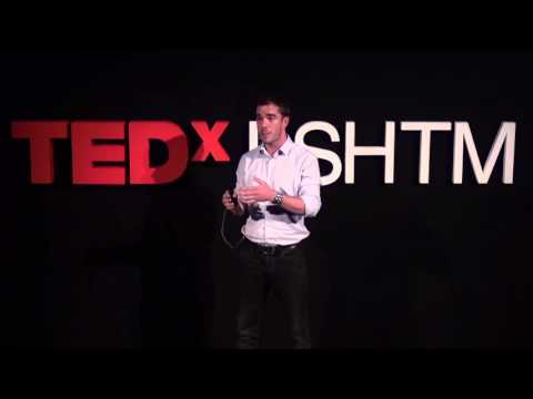 Rise and fall of the magic bullet | Sam Willcocks | TEDxLSHTM