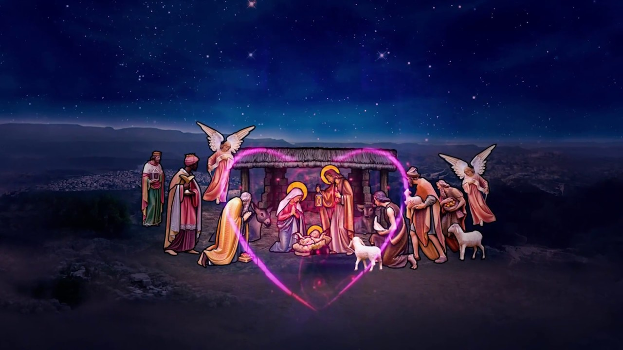 Prepare your Heart for Christ this Christmas - YouTube