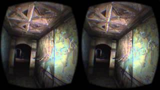 Oculus Rift Игры: Affected