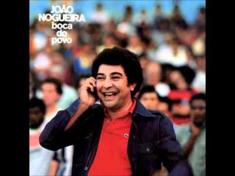 Lá de Angola - João Nogueira