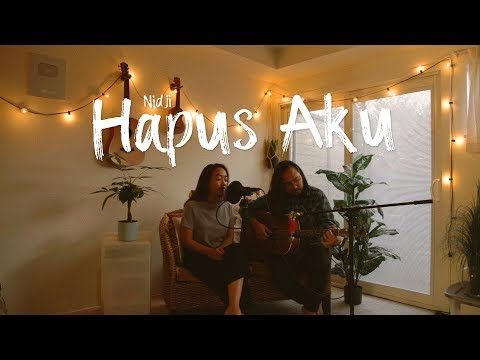 Nidji - Hapus Aku (Cover) by The Macarons Project