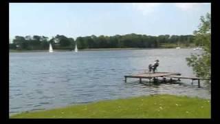 Jezioro Boczne - Rydzewo