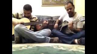 Larger than life - Backstreet Boys acoustic cover by Nuckin' Futs