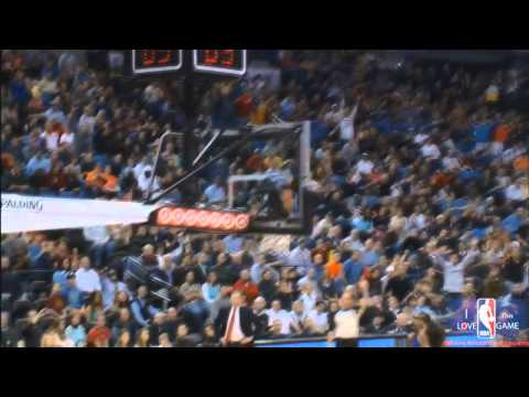 Kevin Love - Minnesota Timberwolves Tribute