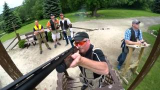 1st Annual TTTF Sporting Clay Event
