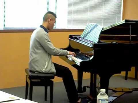 Dạ khúc Sô panh-Chopin Nocturne Op 27. No1