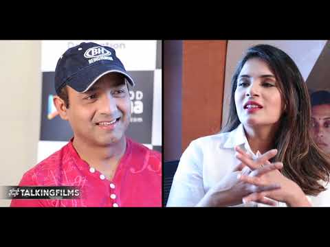 "Richa Chadha: ""Ali Fazal Is My Boyfriend & We Are Best Friends"" 