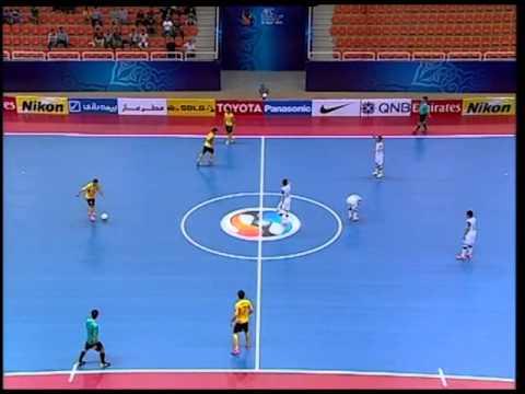 Fullmatch #02 - Chonburi Bluewave (THA) vs NAFT Al- Wasat Club (IRQ)