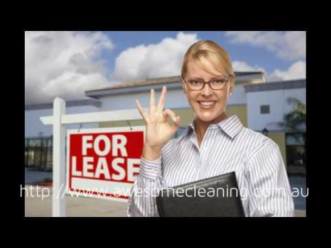 Bond End of Lease Cleaning Melbourne | Awesome Cleaning Services