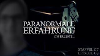 Paranormale Erfahrung - Ich erlebte... (S07E03)