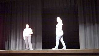 The Audition - Red Creek High School - Alison Bass (Part 6)