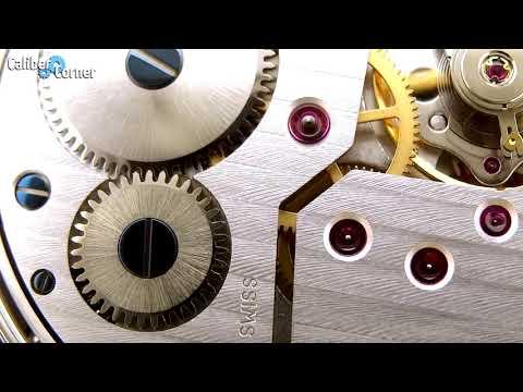 ETA/Unitas Caliber 6498-1 Mechanical Watch Movement