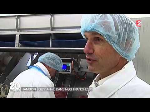 Les secrets de la préparation du jambon