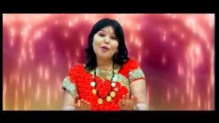 Jaago Bhawani - Maa Ke Pachrang Chunariya - Alka Chandrakar - Chhattisgarhi Jas Geet Song