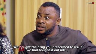 Ariran Latest Yoruba Movie 2019 Drama Starring Odunlade Adekola  Fathia Balogun  Eniola Ajao