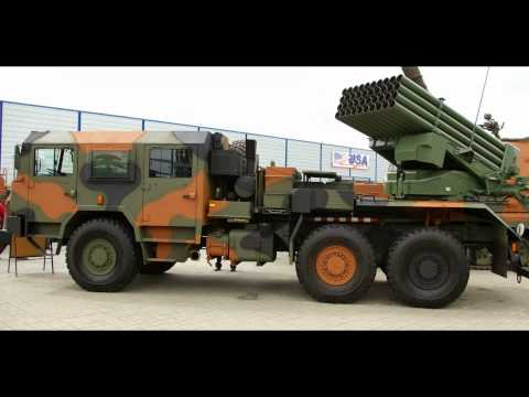 (((Polish Army))) Equipment And Missions.