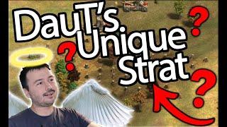Daut's Unique Island Strategy!