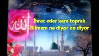Öten Bülbüller (with lyrics)  - Sedat Uçan