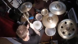 Скачать Iggy Azalea Team Denis Bravo Remix Drum Cover Bartosz Łasa