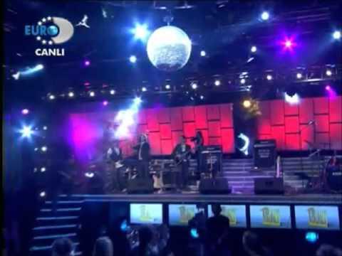 Badem - Disko Kralı Albüm Tanıtımı (Bir An İçin)