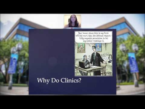 Public Interest Spotlight: The Family Law Clinic